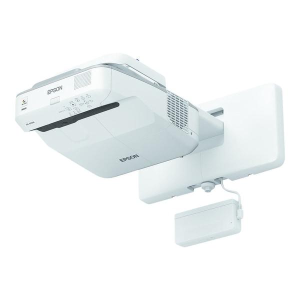 Epson V11h740522 Brightlink 695Wi Wxga Ultra-Short Throw Interactive Projector