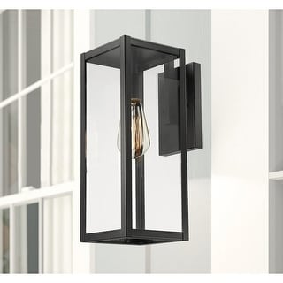 Link to Manlius Outdoor Sconce Similar Items in Light Bulbs