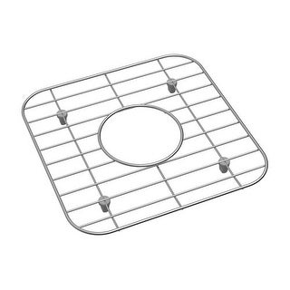 "Proflo PFG1111 Stainless Steel Basin Rack/Grid (11-1/16"" X 11-1/16"")"