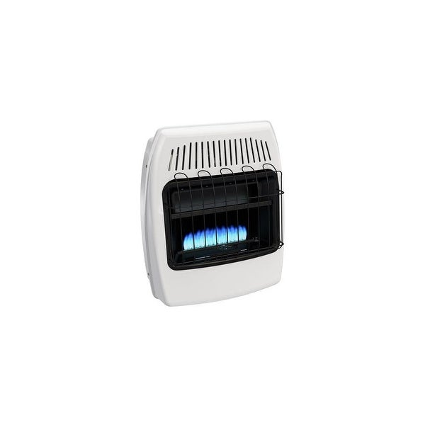 Shop Dyna Glo Bf20nmdg 20 000 Btu Natural Gas Vent Free