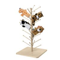Marvel Education Wooden Puppet Tree