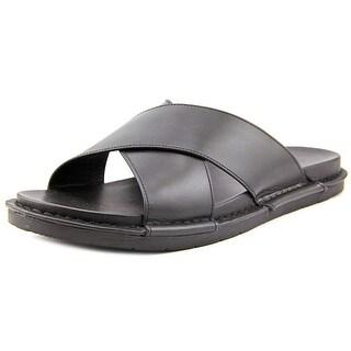 Vince weston Open Toe Synthetic Slides Sandal