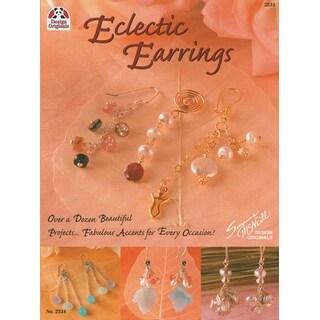 Design Originals-Eclectic Earrings