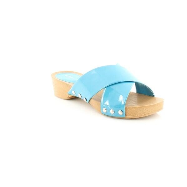 BCBGeneration Soho Women's Sandals Aqua