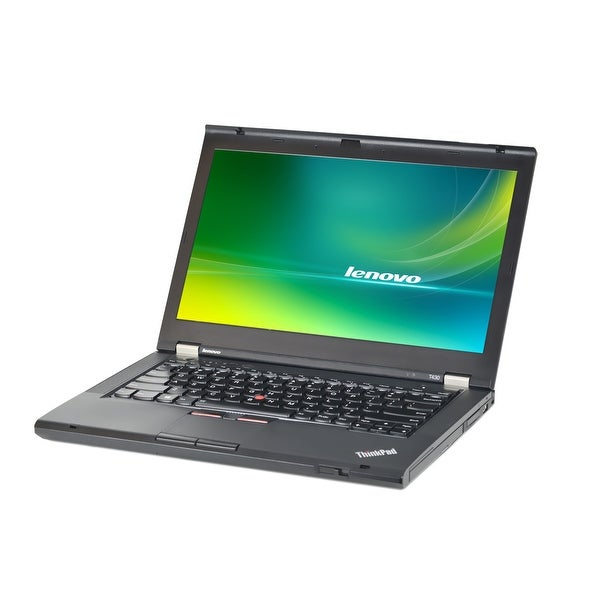 Shop Lenovo ThinkPad T430 14-inch 2 6GHz Intel Core i5 CPU