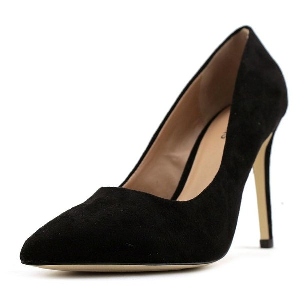 Call It Spring Agrirewifl-93 Women Black Pumps