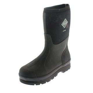 Muck Boot Company Mens Chore Work Boots Rubber Lined - 7 medium (d)