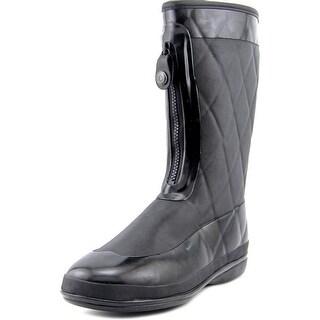Sporto Tribeca Round Toe Synthetic Rain Boot