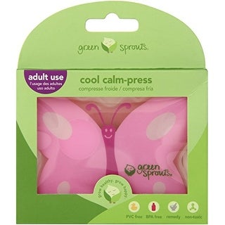 green sprouts Cool Calm Press, Butterfly
