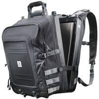 Pelican 0U1000-0003-110 Black Elite Storage Backpack For Laptop