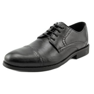 Stacy Adams Radford Men Round Toe Leather Oxford