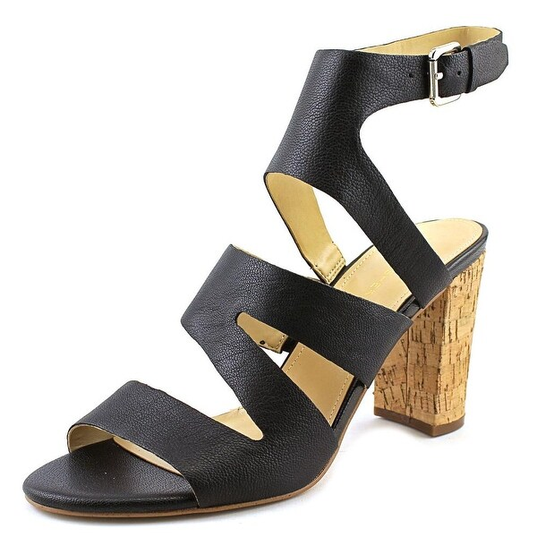 Marc Fisher Paxtin   Open Toe Leather  Sandals