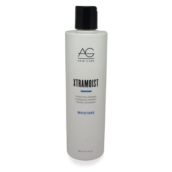 AG Hair Xtramoist Shampoo 10 Oz