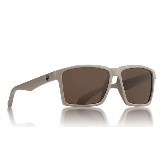 ea1903a35d9 Shop Dragon Alliance Method Matte Coffee Frame with Brown Lens Sunglasses -  Free Shipping Today - Overstock.com - 16372721