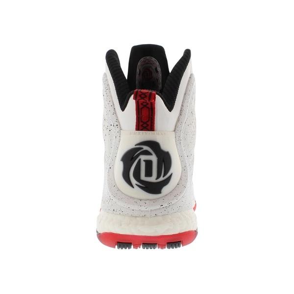 Rose 5.0 Basketball Gradeschool Boys Shoes adidas D