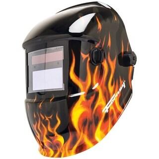 Forney 55703 Premier Series Edge Auto Darkening Welding Helmet , 13 No.