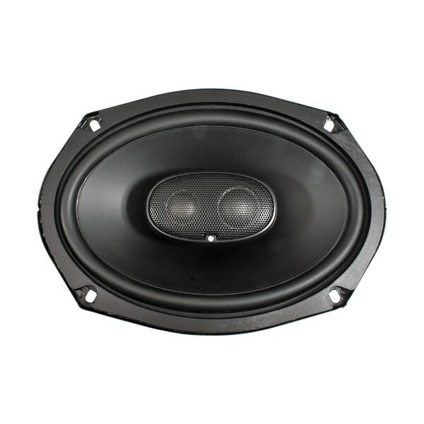 """Orion XTR 6x9"""" 3-Way Coaxial Speaker"""