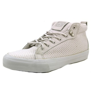 Converse All Star Fulton Mid Round Toe Canvas Sneakers