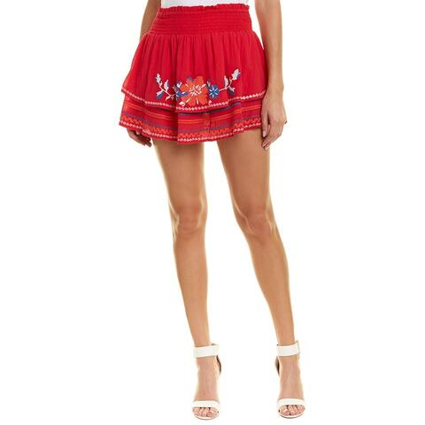 Parker Beach Miami Skirt