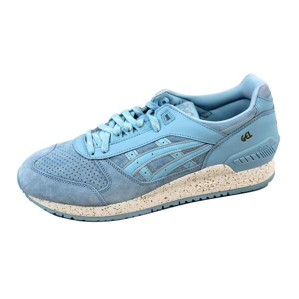 Asics Men's Gel Respector Crystal Blue/Crystal Blue H6E3L 4040