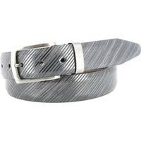Remo Tulliani Men's Sylvio Belt Black