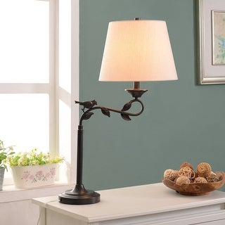 Link to Copper Grove Codd 3-Way Swing Arm Table Lamp Similar Items in Table Lamps