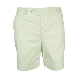Style & Co. Women's Tummy Control Shorts