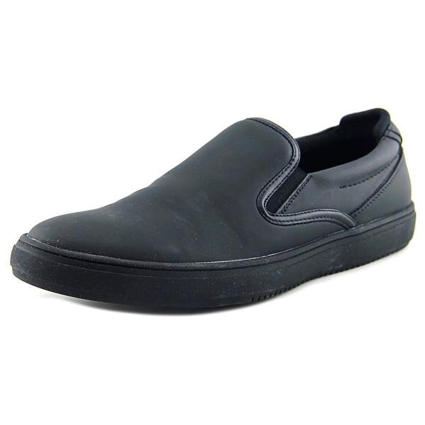 Aldo Wendel Men Round Toe Synthetic Black Loafer
