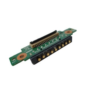 New Acer One 10 S1002 Laptop Docking Station Connector Board 55.G53N5.001