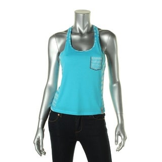 Under Armour Womens Loose T-Back Tank Top - S