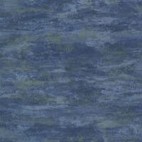 Brewster HZN43116 Impressions Blue Texture Wallpaper - blue texture - N/A