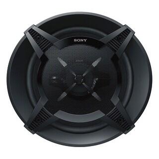 "Sony XS-FB1630 6-1/2"" 45-Watt 3-Way Traxial Speaker System"