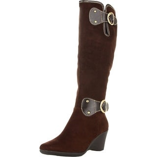 Aerosoles Women's Wonderling Knee High Boots