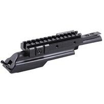 NcSTAR AK-47 Tri-Rail & Reciever Cover