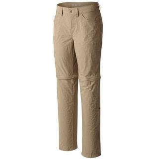 Mountain Hardwear Mirada Convertible Pant, Women's