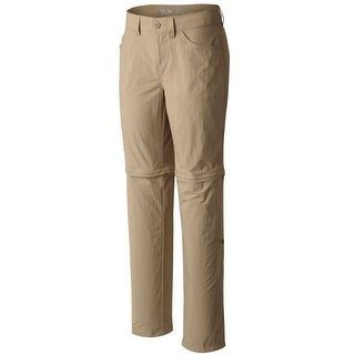 Mountain Hardwear Mirada Convertible Pant, Women's