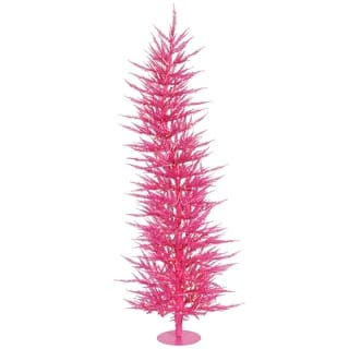 Christmas Tree, Pink Home Decor For Less | Overstock.com