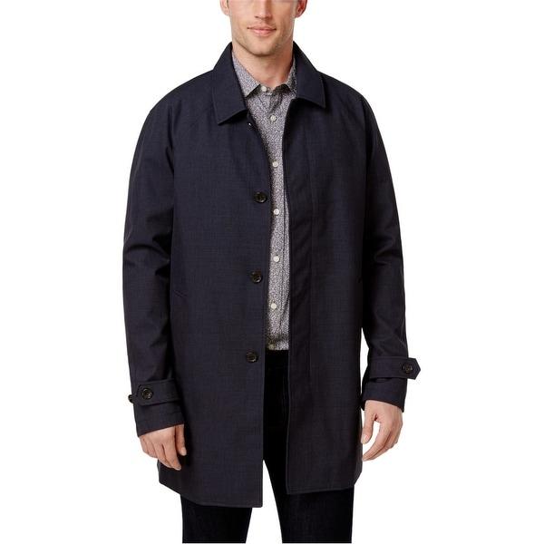 Michael Kors Mens Collin Raincoat. Opens flyout.