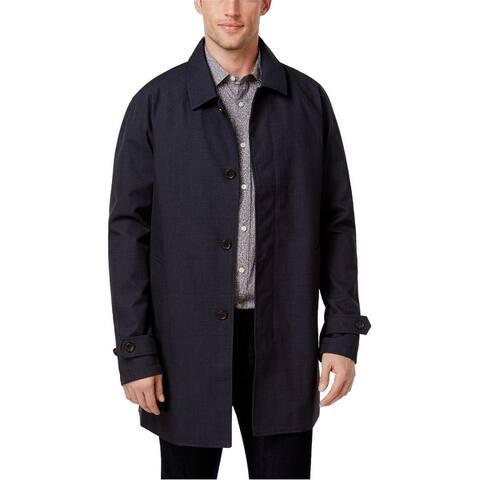 Michael Kors Mens Collin Raincoat