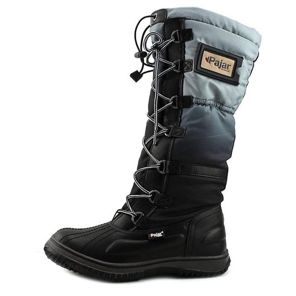Pajar Gia Round Toe Synthetic Snow Boot