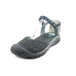 Jambu Ocean Too Round Toe Canvas Sport Sandal