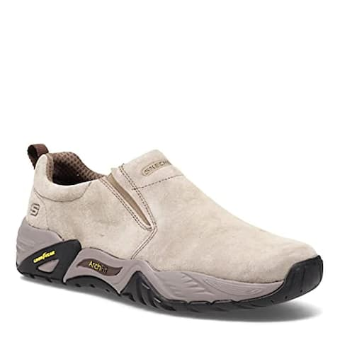 Skechers Men's, Arch Fit Recon - Sandro Slip-On Taupe
