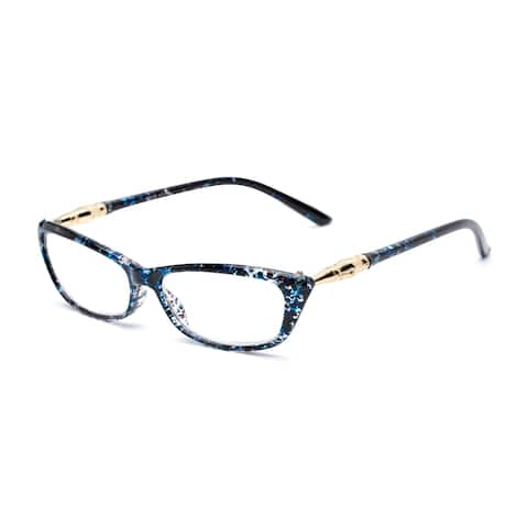 Readers.com The Dahlia Cat Eye Reading Glasses