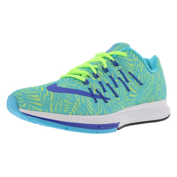the best attitude 0eb99 5f2b2 Nike Air Zoom Elite 8 Print Running Womenx27s Shoes - 10 B