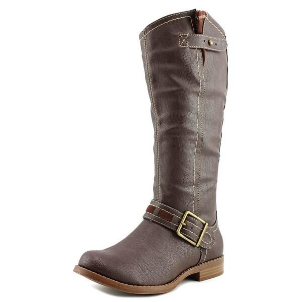Judith Lexi Women Brown Boots