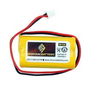 Emergency Lighting Replacement Battery for Encore - 50-1008