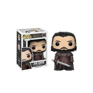Funko POP Game of Thrones - Jon Snow - Multi