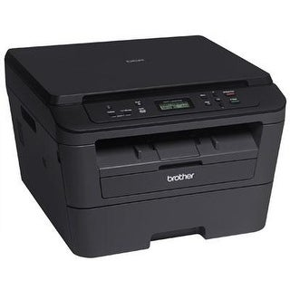 Brother International - Dcp-L2520dw - Mfp  3 In 1 Print Copy Scan Laser Multi-Function Copier With Duplex Printing