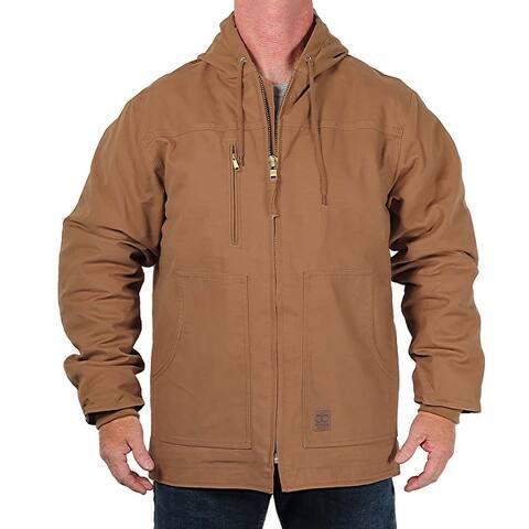 Dunbrooke BIG Men's Trailblazer Utility Jacket