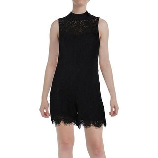 Guess Womens Kylie Romper Lace Sleeveless (2 options available)